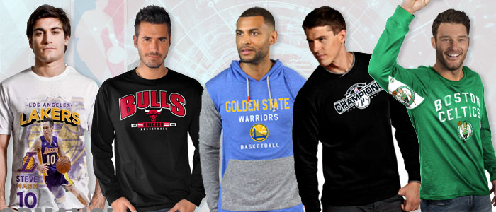 NBA Men's Shop