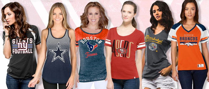 NFLWomen's Shop