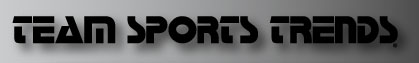 Team Sports Trends Logo